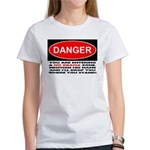 No Obama Zone Women's T-Shirt