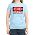 No Obama Zone Women's Light T-Shirt