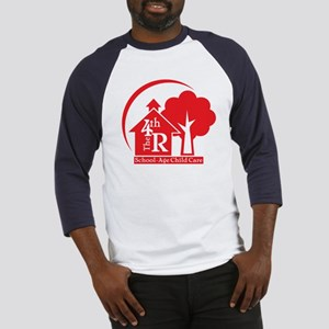 "4th ""R"" Baseball Jersey"