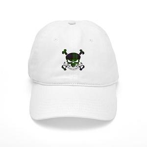 43fe5a4fe26d4 Clan Abercrombie Tartan Hats - CafePress