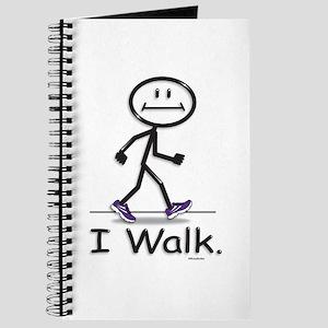 BusyBodies Walking Journal