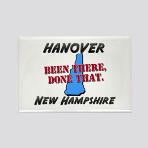 hanover new hampshire - been there, done that Rect