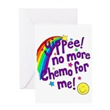 Chemo Greeting Cards