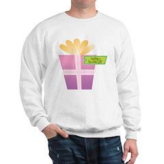 PapPap's Favorite Gift Sweatshirt