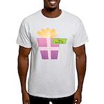 Papa's Favorite Gift Light T-Shirt