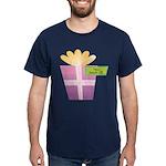 Papa's Favorite Gift Dark T-Shirt