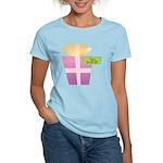 Papa's Favorite Gift Women's Light T-Shirt