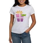 Papa's Favorite Gift Women's T-Shirt