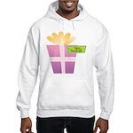 Papa's Favorite Gift Hooded Sweatshirt