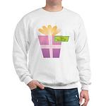Papa's Favorite Gift Sweatshirt