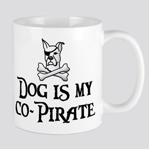 Co-Pirate Mug