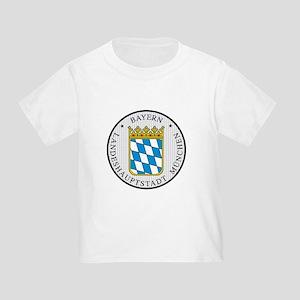 Munich / Munchen Toddler T-Shirt