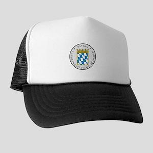 Munich / Munchen Trucker Hat