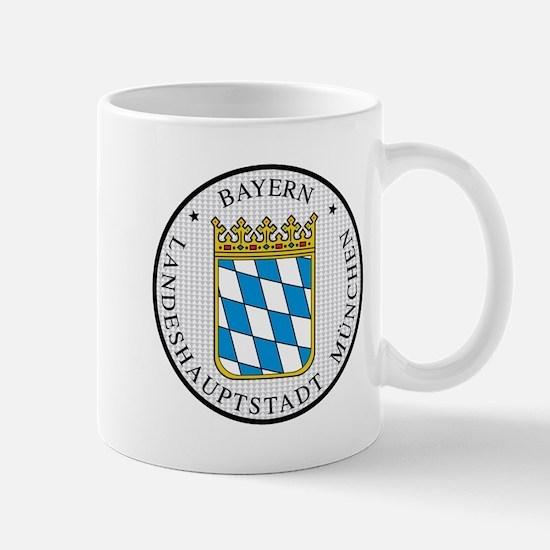 Munich / Munchen Mug