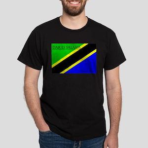 Dar Es Salaam Dark T-Shirt