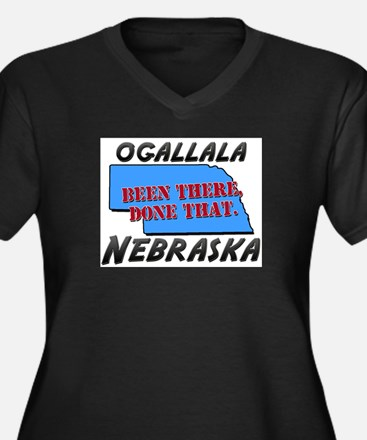 ogallala nebraska - been there, done that Women's