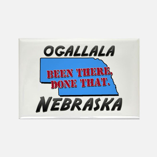 ogallala nebraska - been there, done that Rectangl