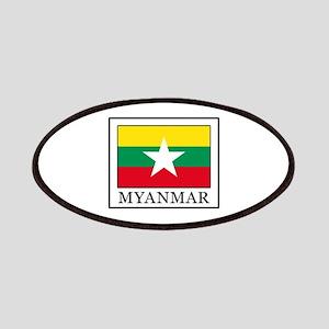 Myanmar Patch