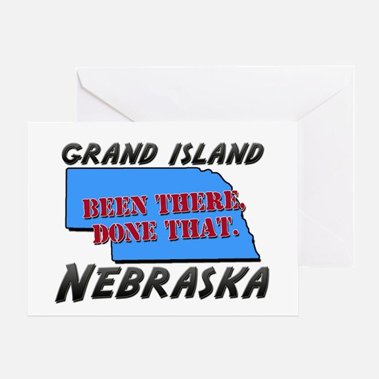 grand island nebraska - been there, done that Gree
