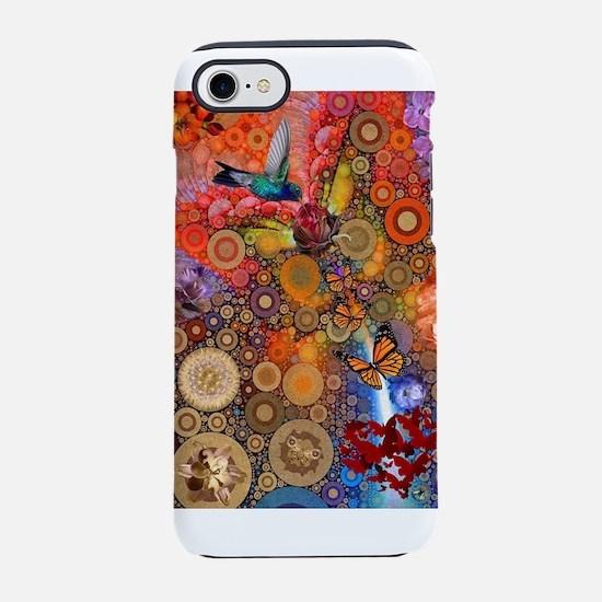 Live Collection iPhone 7 Tough Case