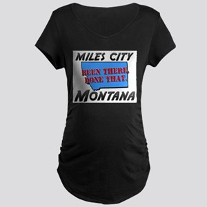 miles city montana - been there, done that Materni