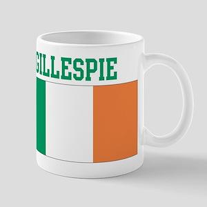 Gillespie (ireland flag) Mug