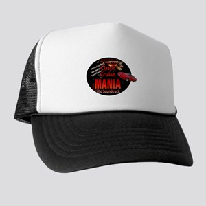 Classic Car Cruise Trucker Hat