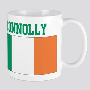 Connolly (ireland flag) Mug