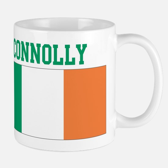 Connolly (ireland flag) Mug