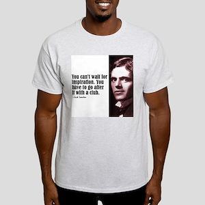 "London ""Inspiration"" Light T-Shirt"