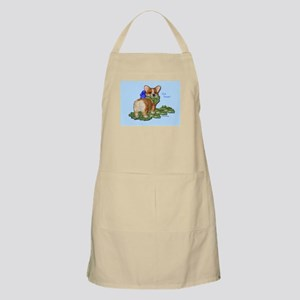 Got Treats? BBQ Apron