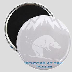 Northstar at Tahoe - Truckee - Californi Magnets