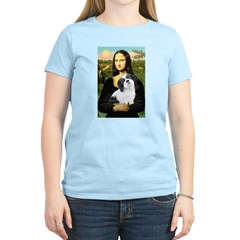 Mona / Lhasa Apso #2 Women's Light T-Shirt