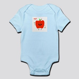 Apple Infant Creeper