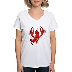Crawfish Shirt