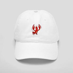 Crawfish Cap