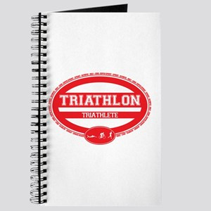 Triathlon Oval - Men's Triathlon Journal
