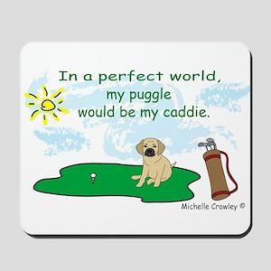 puggle Mousepad