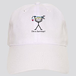 Cancer Survivor Cap