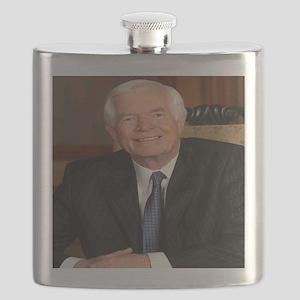 Thad Cochran Flask