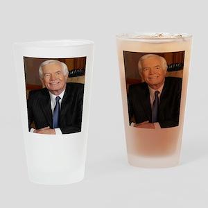 Thad Cochran Drinking Glass