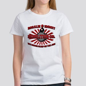 Demolition Co. Women's T-Shirt