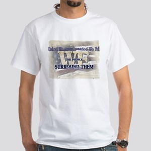 T-Shirts - Sweatshirts & More White T-Shirt