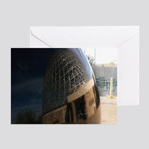 Reflections Blank Greeting Cards (Pk of 10)