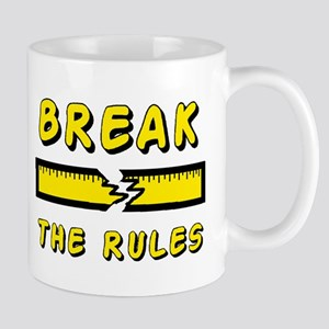 FUNNY TEES Mug