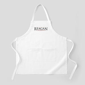 Reagan Conservative BBQ Apron