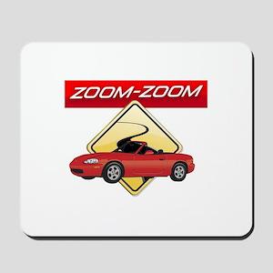 Miata MX-5 Mousepad