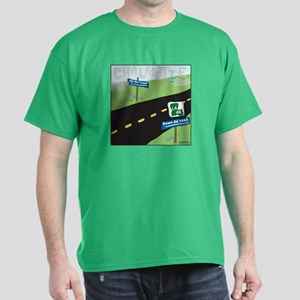 Chalmette Dark T-Shirt