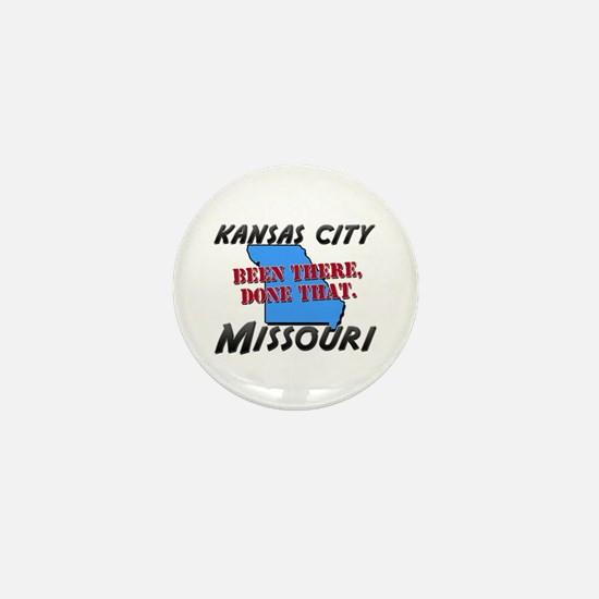 kansas city missouri - been there, done that Mini