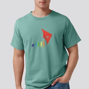 Hang Glider Mens Comfort Colors® Shirt